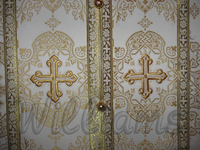 Quot a set of crosses for church vestments machine