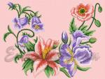 Machine Embroidery Design
