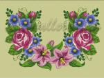Machie Embroidery Design