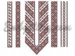 Machine Embroidery Design