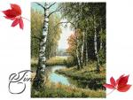 Machine Embroidery Design in Photo Stitch Techique