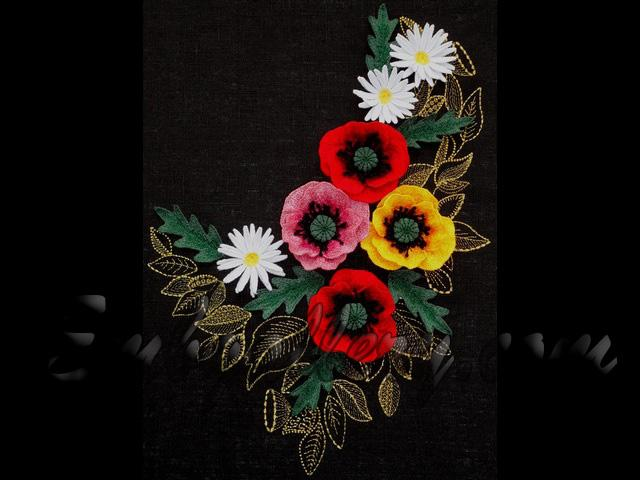3d machine embroidery designs