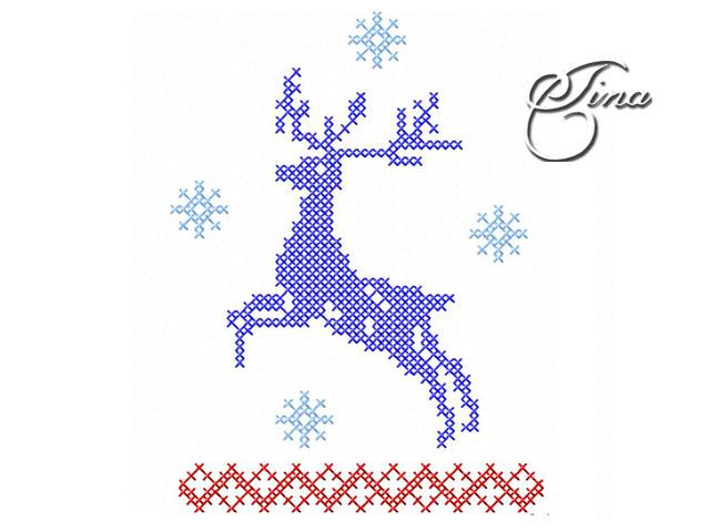 Appliqué Collection for Christmas Needle Passion Embroidery