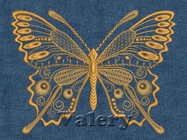 Embroidery Machine Lace Free Embroidery Patterns