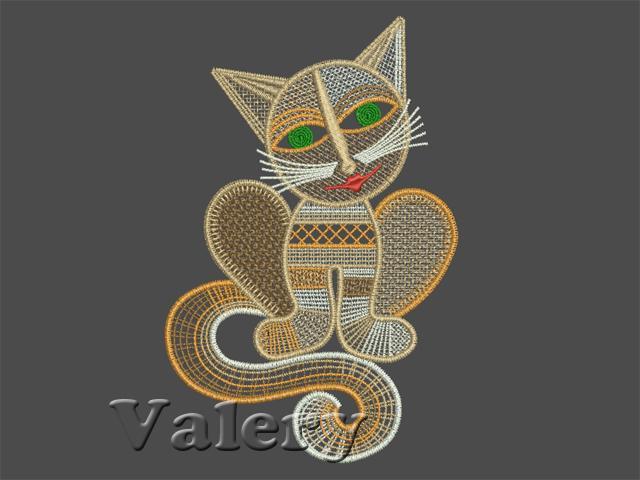 ABC: Machine Embroidery Designs, index