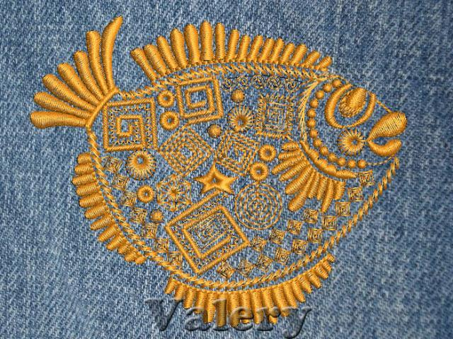 ABC: Lace Embroidery Designs, index