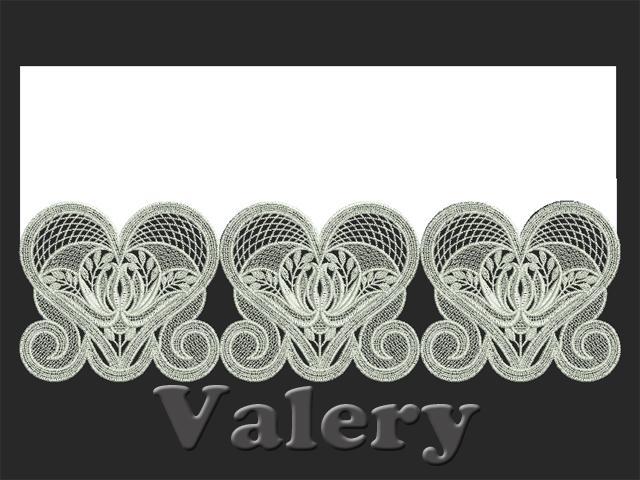 Fsl Border Machine Embroidery Design