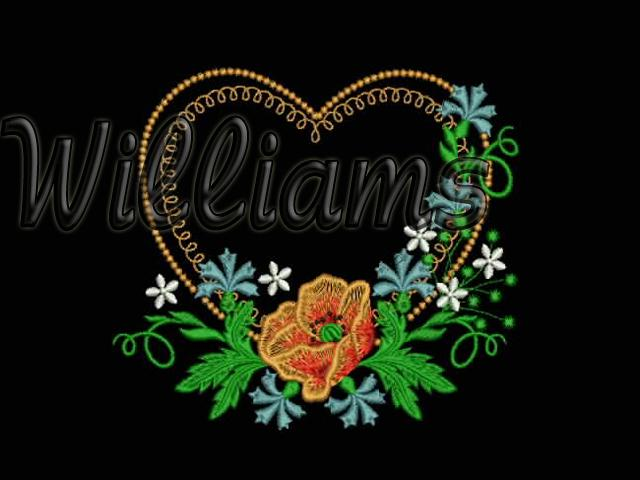 Heart Machine Embroidery Designs Best Machine 2017