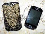 """Lace Miracle""_3 (Cell Phone Case)"