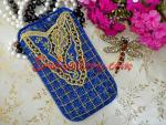 """Lace Miracle""_5 (Cell Phone Case)"