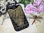 """Lace Miracle""_4 (Cell Phone Case)"