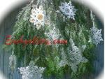 """""""Snowflakes""""_Set"""