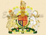 """United Kingdom coat of arms"""