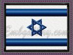 """""""Israel flag"""""""