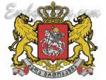 """Coat of arms of Georgia"""