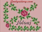 """Motifs of Roses"""