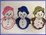"""""""Snowmen_potholders"""" _ (for hoops 13x18cm)"""