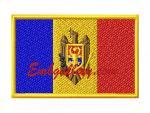 """""""Moldova flag"""""""