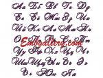 """Rosamunda_Two""_font"
