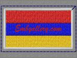"""Flag of Armenia"""