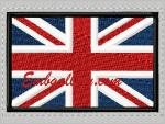 """Flag of the Great Britain"""