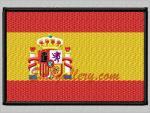"""Flag of Spain"""