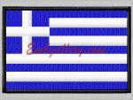 """Flag of Greece"""