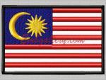 """Flag of Malaysia"""