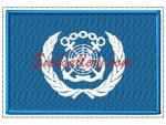 """Flag of the International Maritime Organization"""
