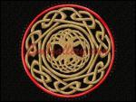 """Celtic circle"""