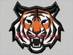 """Amur tiger""_K576"