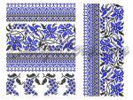 """Blue Flowers"""