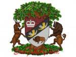 """""""Coat of arms of Belovezhskaya Pushcha"""""""