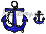 """""""Anchors""""_Gift with purchase"""