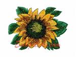"""""""SunFlower""""_Gift with purchase"""