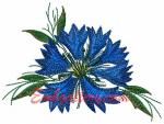 """""""Cornflower""""_Gift with purchase"""