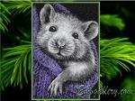 """Mouse"" _ photo stitch"