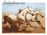 """""""Running horses"""""""