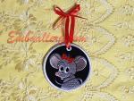 """""""Mouse"""" _ souvenir"""
