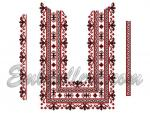 """Set for Women's Embroidered Shirt""_5"